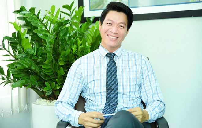 CEO tập đoàn PHÚ ĐÔNG GROUP chia sẻ phương pháp kinh doanh địa ốc hiệu quả