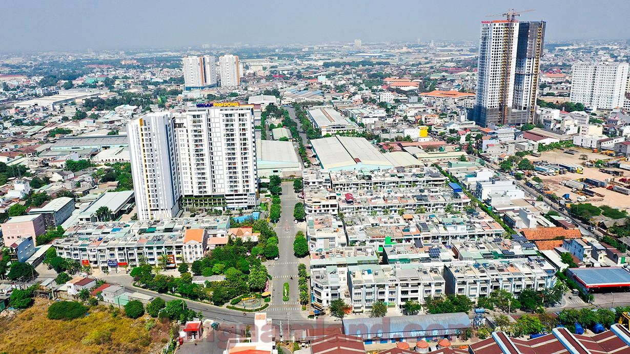 Sản phẩm bất động sản của Phú Đông sẽ được thừa hưởng tiện ích và hoạt cộng đồng như thế nào?