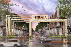 Dự Án Phú Gia Residences | Hotline 0908.07.6979